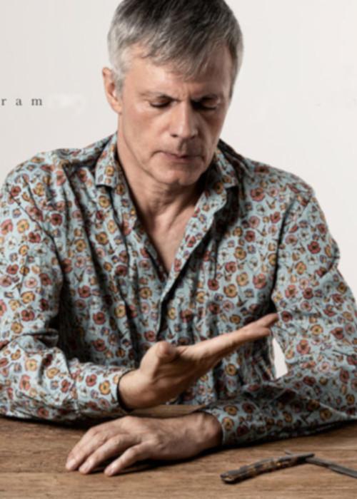 Federico Fiumani, musica e controcultura, Red Star Press