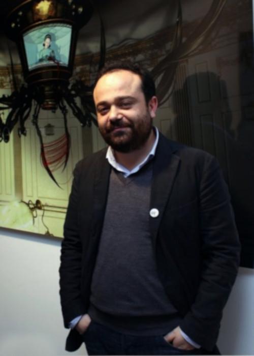 Cristiano Armati, autori Red Star Press