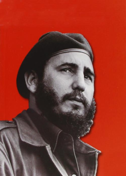 Cuba Red Star Press