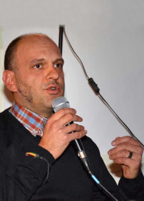 Silvio Antonini, la battaglia di Cable Street, Red Star Press