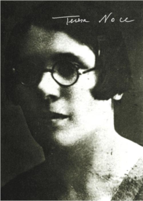 Teresa Noce, autori Red Star Press