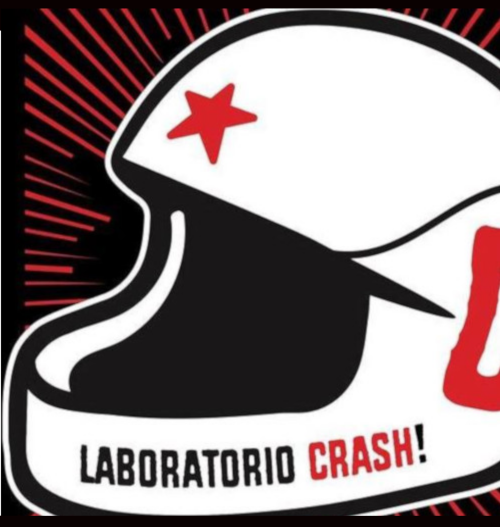laboratorio crash Bologna, Red Star Press