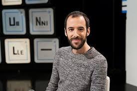 Daniel Sorando