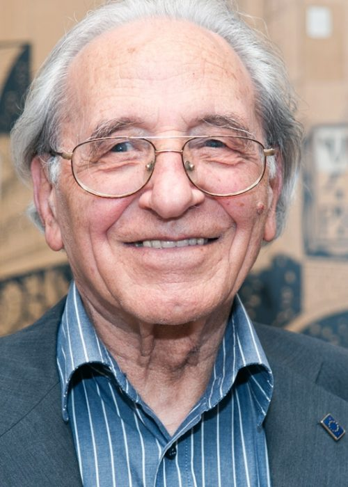 Giacomo Scotti
