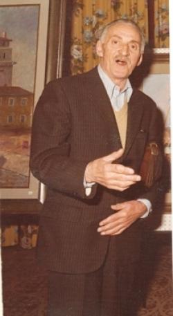 Silvio Micheli