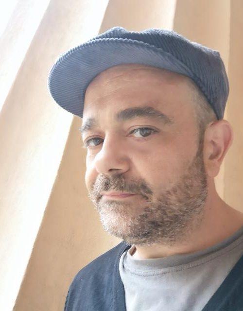 Cristiano Armati