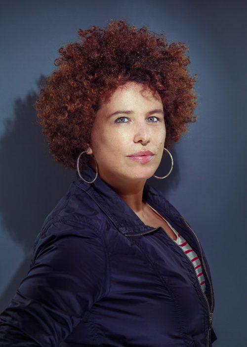 Silvia Cruz Lapeña
